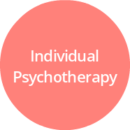 Button link to page Individual Psychotherapy